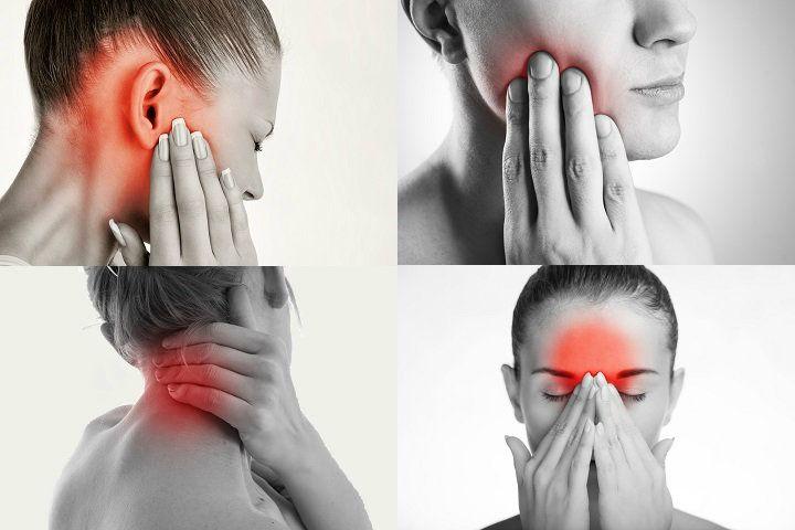 Sintomas Bruxismo Tratamiento