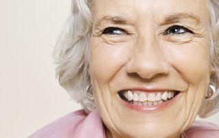 Salud dental menopausia