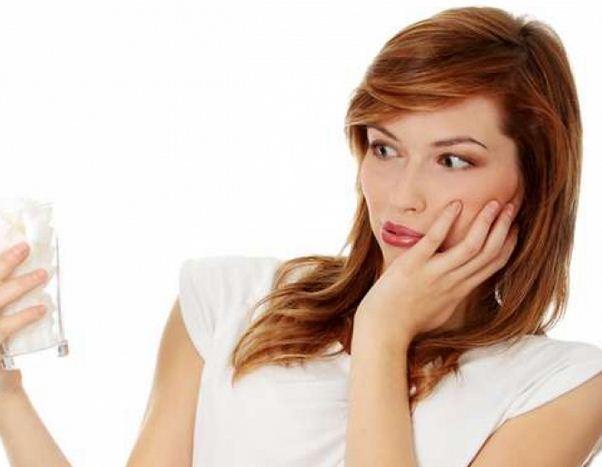 Sensibilidad dental Murcia