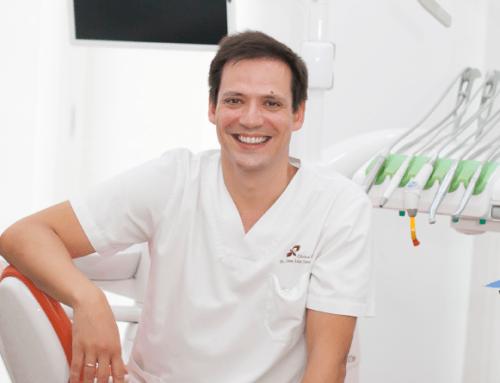 Implantes dentales en casos sin hueso