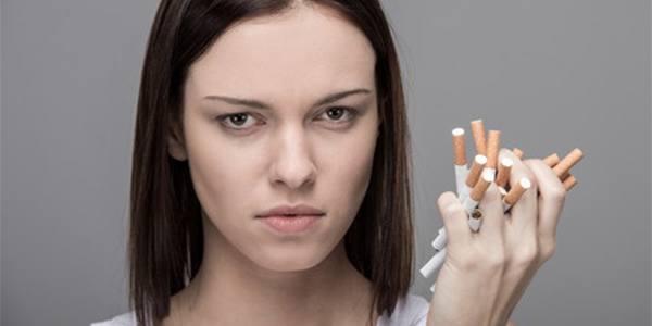 salud bucal y tabaquismo