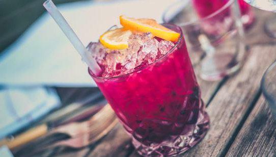 Salud dental durante el verano bebidas azucaradas
