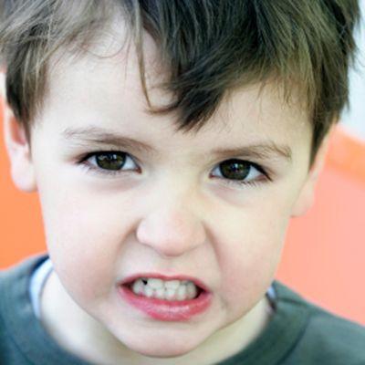 El bruxismo infantil y su tratamiento