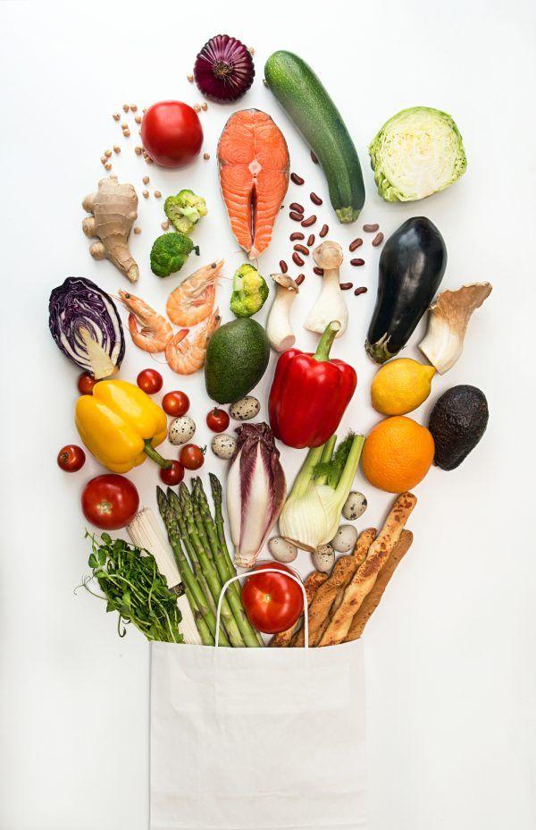 La alimentación y las caries