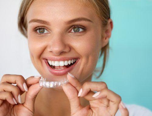 ¿Es efectiva la ortodoncia invisible?