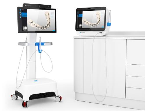 Beneficios de contar con un escáner intraoral