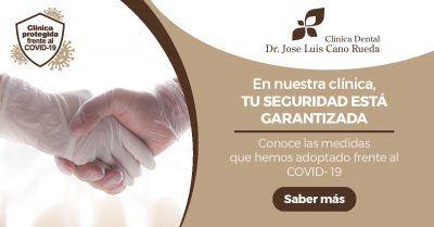 medidas de protección contra el Coronavirus
