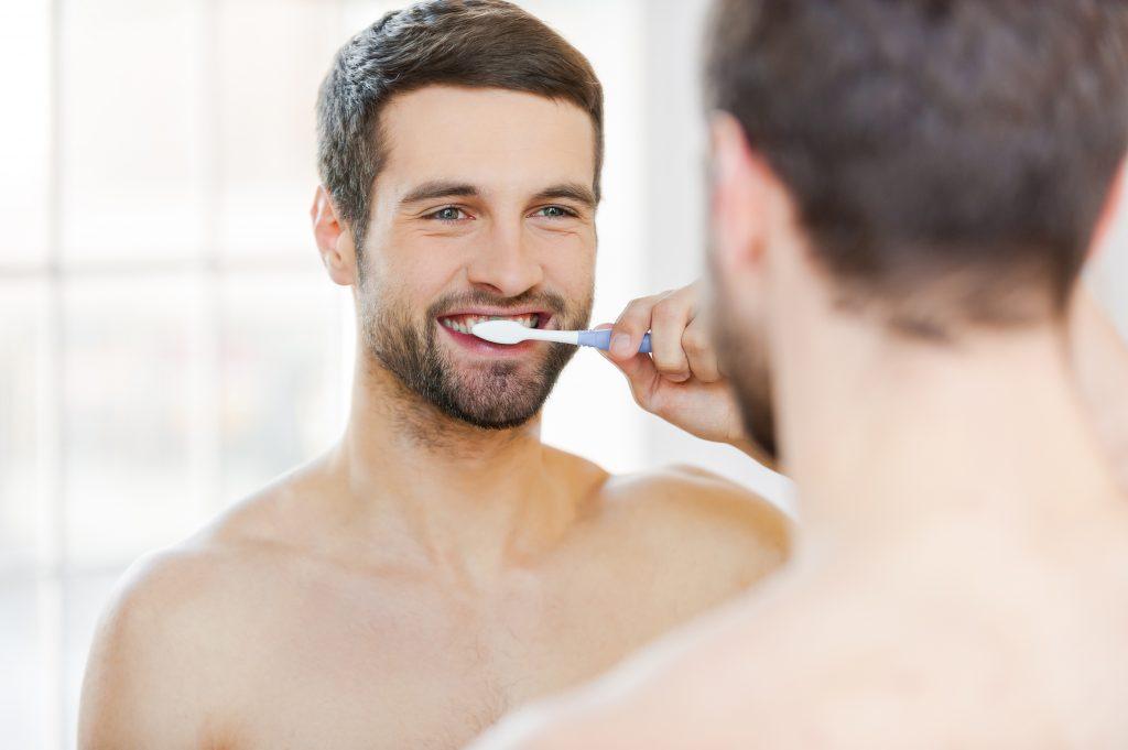 higiene bucodental frente al Coronavirus