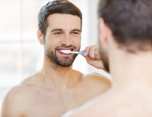 Nueva rutina de higiene bucodental frente al Coronavirus
