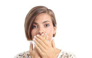 factores que alteran la producción de saliva