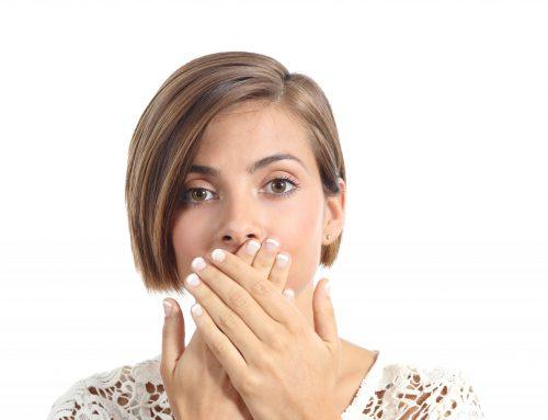 Conoce los factores que alteran la producción de saliva