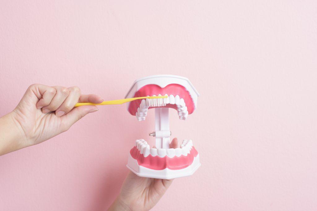 prevenir enfermedades orales