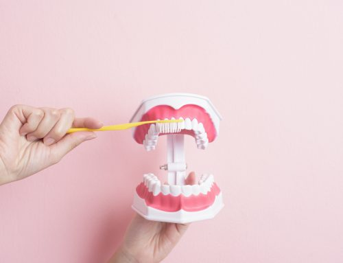 4 Consejos para prevenir enfermedades orales