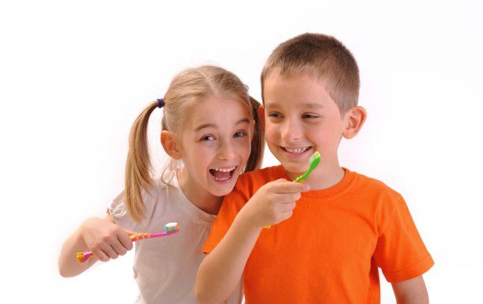 patologías orales más frecuentes en niños