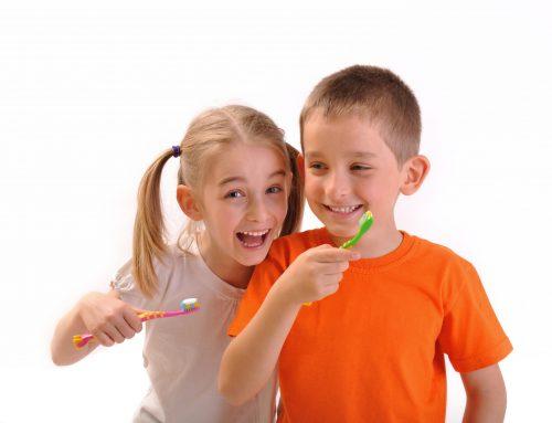 Conoce las patologías orales más frecuentes en niños