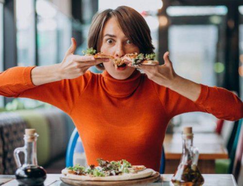 Nutrición y Salud bucodental