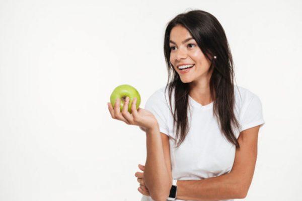 Alimentación y salud buco dental