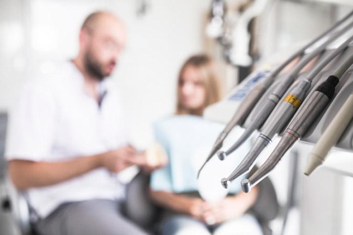 Clínica Dental murciana José Luis Cano · Tratamientos de odontología