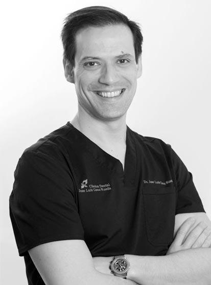 Dr. José Luis Cano - Equipo