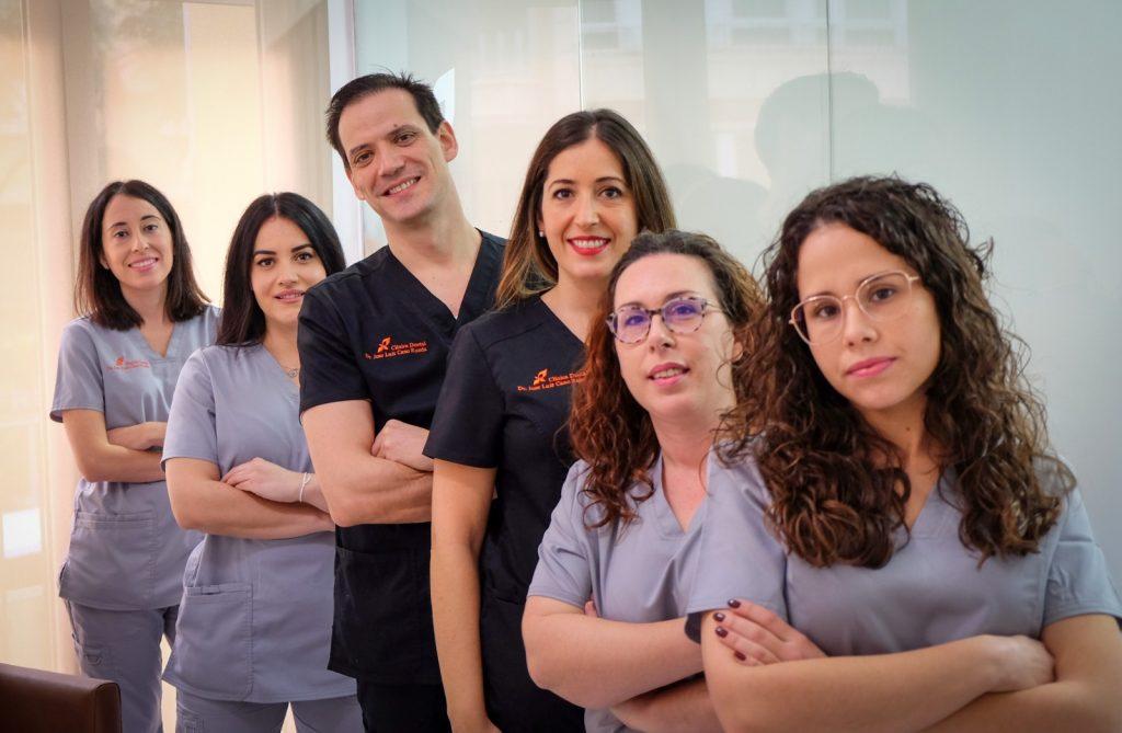 Clínica Dental Jose Luis Cano Dentista Murcia