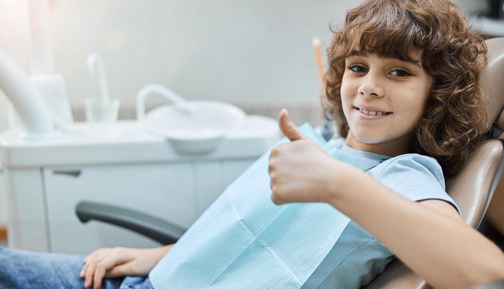 Odontopediatria en Murcia