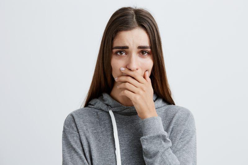 problema boca seca
